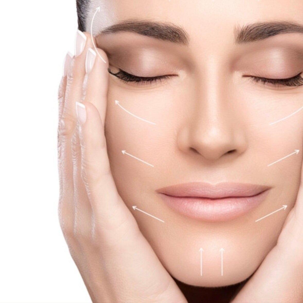 Cara membuat wajah kencang dengan facelift
